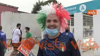 """La Nazionale fa sognare i tifosi, """"Grandissima Italia! Con un gruppo così arriviamo in fondo!"""""""
