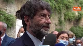 """Domus Aurea, Franceschini: """"Interventi contemporanei di qualità si conciliano con conservazione"""""""