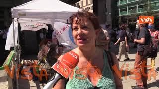 """Eutanasia legale, i milanesi favorevoli al referendum: """"Senza dignità umana, la vita non ha senso"""""""