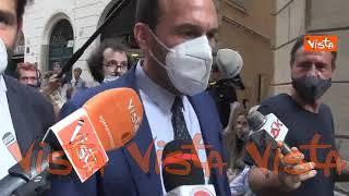 """Di Stefano (M5s): """"Piena sintonia Grillo-Conte, due anime che non si conoscevano"""""""