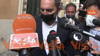 """Spadafora (M5s): """"Conte e Grillo dovranno trovare mediazione, per Statuto dovrà esserci dibattito"""""""