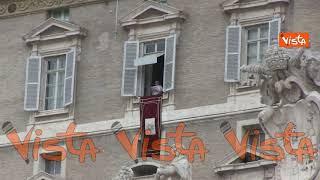 """Papa Francesco: """"Giochi olimpici siano un segno di speranza"""""""