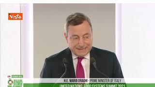 Sicurezza alimentare, Draghi ringrazia Di Maio per la firma della  dichiarazione di Matera