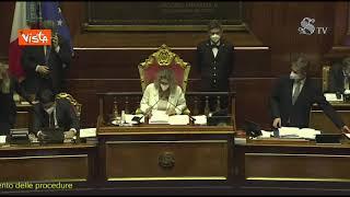 Dl Semplificazioni, il Senato vota la fiducia con 213 sì e approva il decreto