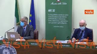 """Brusaferro (Iss): """"Incidenza in crescita in ogni Regione. Traina la fascia 10-29 anni"""""""