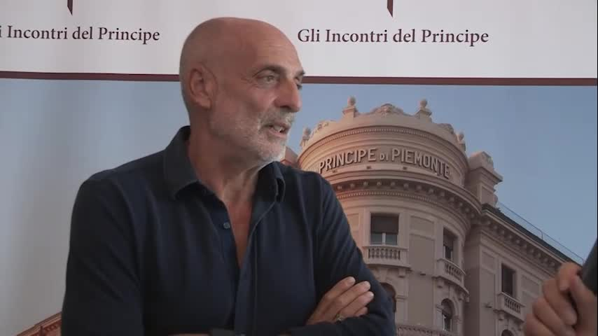 """""""Io, Fede e quel colloquio a Milano"""": Paolo Brosio si racconta"""