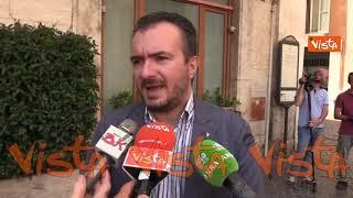 """Riforma giustizia, Molinari: """"Non è riforma migliore possibile ma positivo superare la Bonafede"""""""