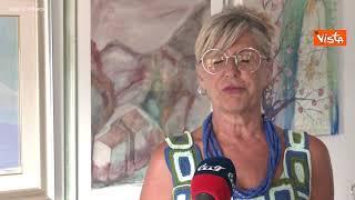 """La madre di Gianmarco Tamberi: """"Finale olimpica è stata la sua prima gara che ho visto per intero"""""""