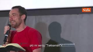 Elio Germano legge una sceneggiatura inedita di Libero De Rienzo