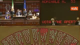 Riforma giustizia, approvata alla camera con 396 voti favorevoli