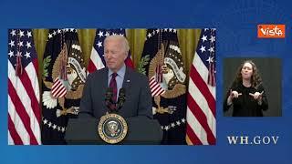 "Biden: ""Chiederò a Cuomo di dimettersi da Governatore"""
