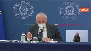 """Scuola, Bianchi: """"Decreto afferma con solennità che si torna in presenza"""""""