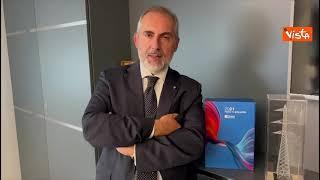 """Energia, Donnarumma (Terna): """"Nuove reti e rinnovabili per taglio bollette"""""""