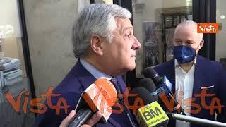 """Tajani: """"Decisione tribunale perizia psichiatrica per Berlusconi è illogica e offensiva"""""""