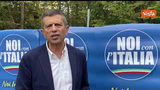 """Lupi (NCI): """"Basta polemiche sul Green pass, occupiamoci di riforma fiscale e caro bollette"""""""