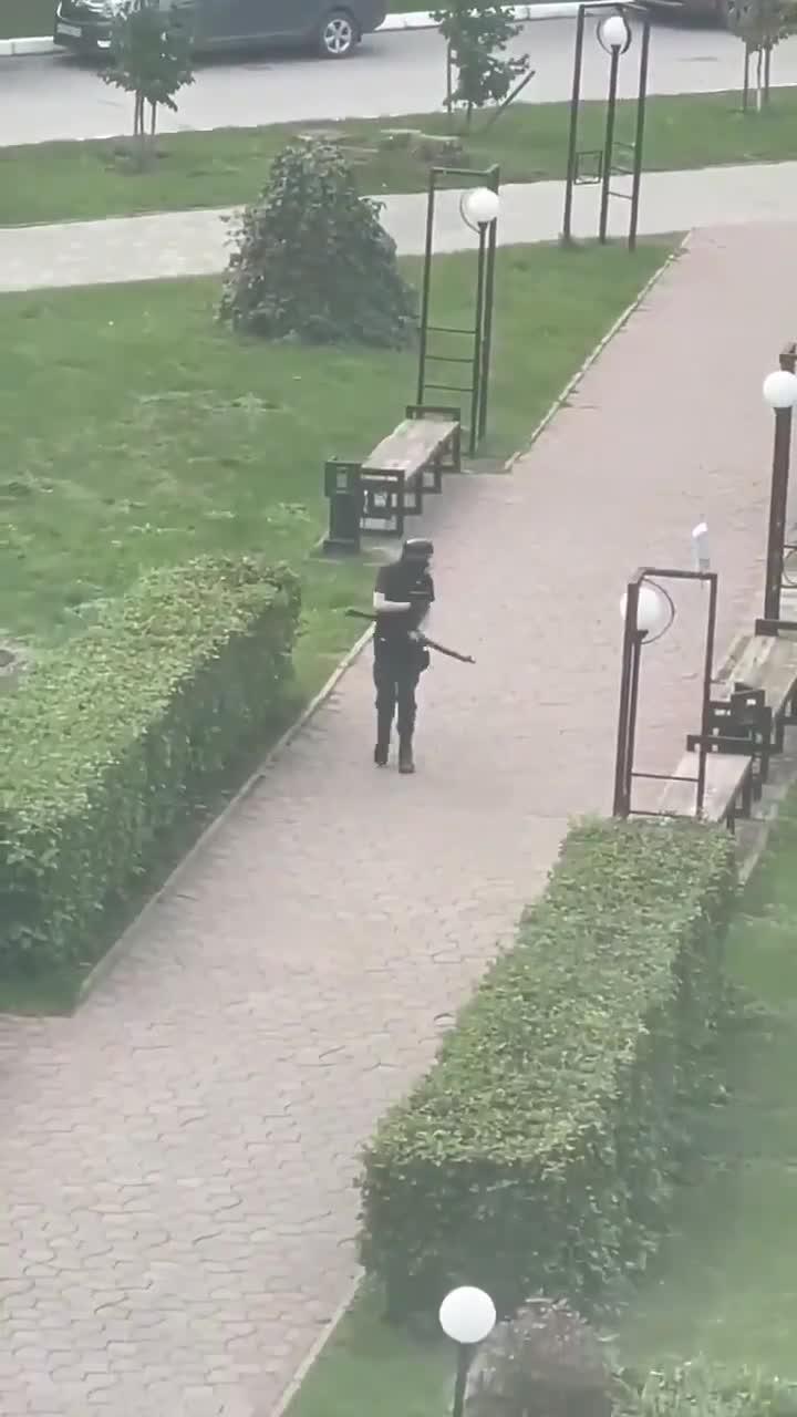 Russia, sparatoria in università: otto morti