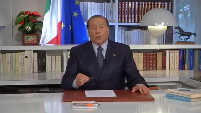 Il discorso di Berlusconi al Ppe: il video integrale