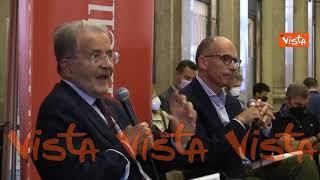 """Quirinale, Prodi: """"Mattarella è un siciliano silenzioso. Non cambia parere"""""""