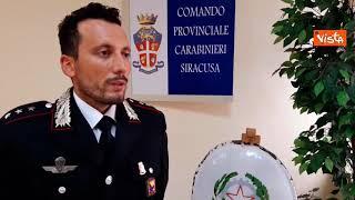 """Truffe istituti religiosi, Mazzeo (Comandante Carabinieri Siracusa): """"Si fingevano impiegati Inps"""""""
