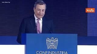 """Aumento bollette, Draghi: """"Elimineremo oneri di sistema su gas e elettricità"""""""