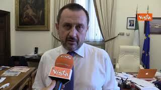 "Rosato (Iv): ""Obbligo green pass deputati? Decisione utilissima anche se tardiva"""