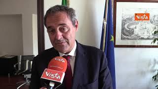 """Decreto bollette, Besseghini (Arera): """"Provvedimento necessario. Importante nostro contributo"""""""