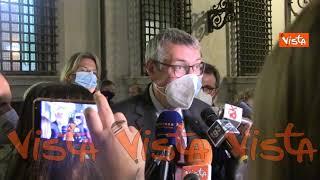 """Landini: """"Vogliamo contrastare contratti pirata e dare validità ai contratti nazionali"""""""