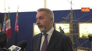 """Guerini: """"Imprescindibile per sviluppo, interesse strategico in mediterraneo allargato"""""""