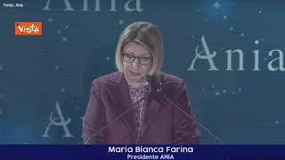 """Farina (Ania): """"Industria assicurativa può favorire transizione ecologica"""""""
