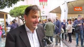 """Russo eletto sindaco a Savona: """"Politica in movimento, è voto della responsabilità"""""""