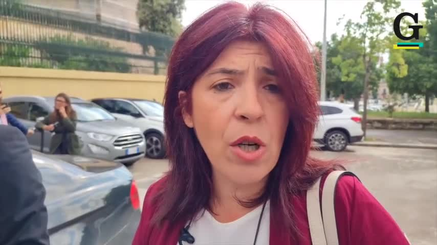 """No Green pass"", impedito ingresso Ars a 2 deputati"