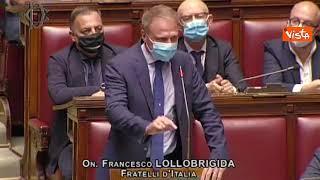 """Green pass, Lollobrigida a Lamorgese: """"Gabrielli non l'ha informata?"""""""