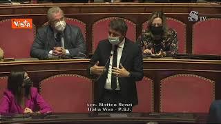 """Renzi: """"Polonia, Ungheria e Slovenia rispettino valori Ue, non è bancomat"""""""