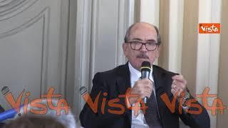 """De Raho: """"Investimenti mafiosi non portano ricchezza al Paese, ma regressione"""""""