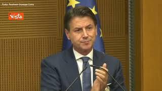 """Amministrative, Conte: """"A Roma e Torino siamo stati spettatori, c'è delusione"""""""