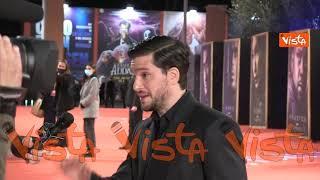 Red Carpet con Kit Harington, Angelina Jolie e Chloe Zhao per Eternals