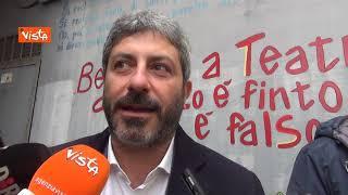 """Fico: """"Mi fido di scelte Manfredi per giunta di Napoli"""""""
