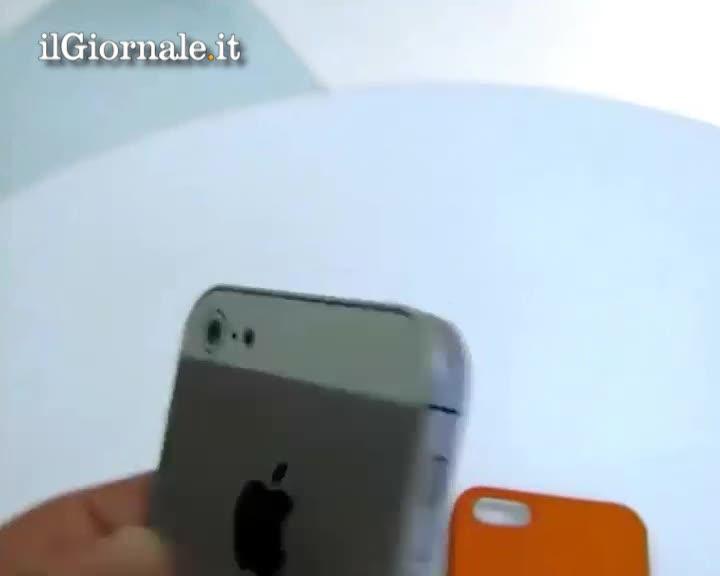 È in arrivo l'attesissimo iPhone5