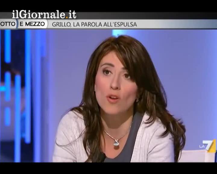 """Salsi: """"Grillo ha paura delle domande"""""""