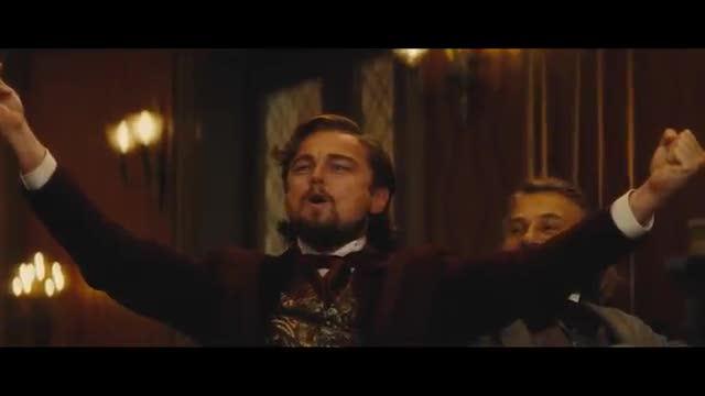Django Unchained: ecco il trailer
