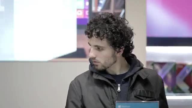 Il nuovo spot virale: Windows 8