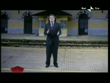 """Guzzanti-Prodi: """"Resto fermo, unico leader europeo senza metabolismo"""""""