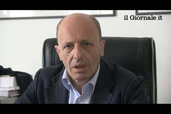 """Sallusti: """"Benvenuto Letta, ma ora si pensi alle tasse"""""""