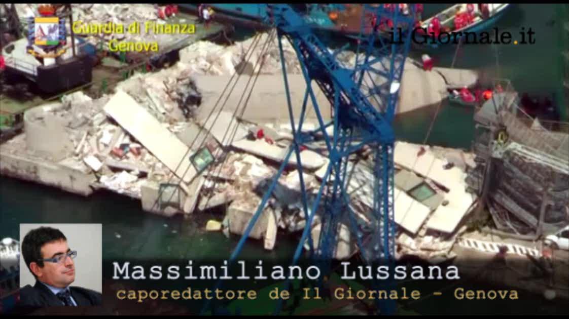 """""""Oggi a Genova tragedia incomprensibile"""""""
