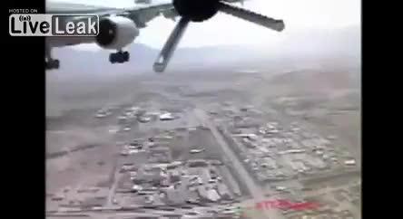 Quasi incidente tra drone tedesco e aereo passeggeri