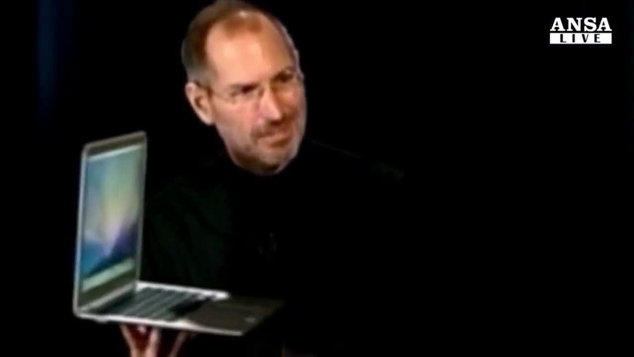 "Apple ""tradisce"" Steve Jobs"