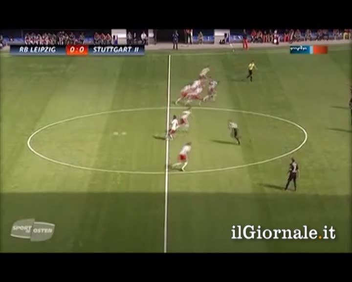 Incredibile gol dopo 7 secondi