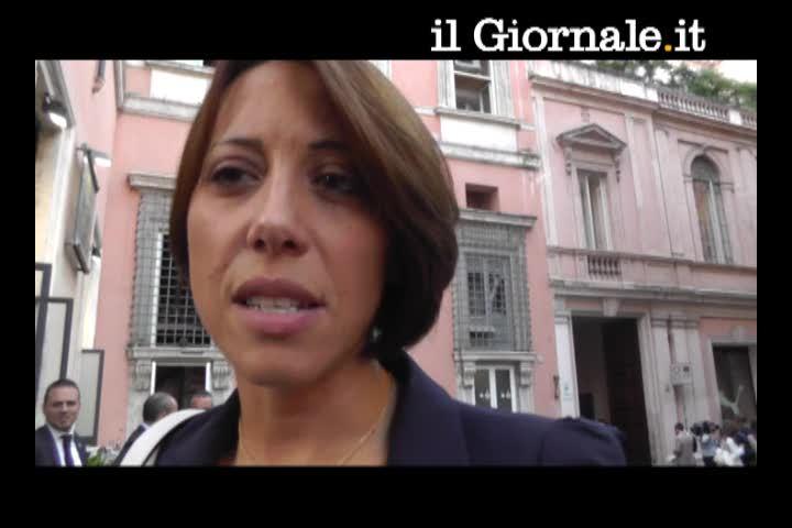 """De Girolamo: """"Movimento per il bene del paese"""""""