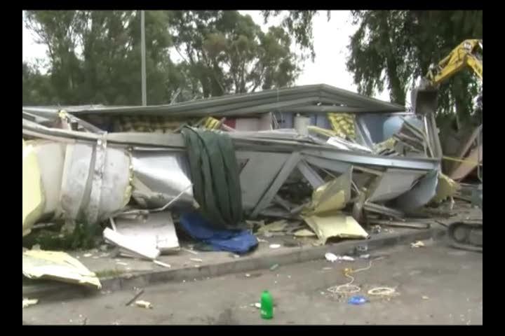 Degrado, spreco, illegalità: ecco quanto costano i rom