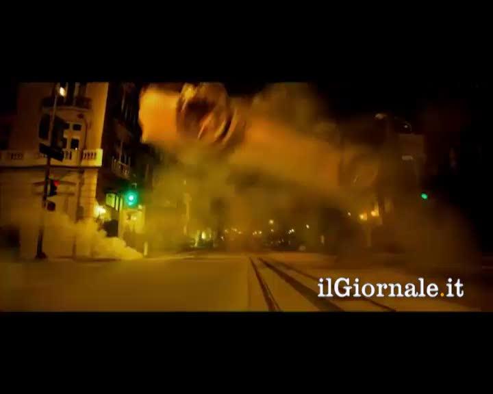 Dal viceogioco al film: Aaron Paul per Need for Speed